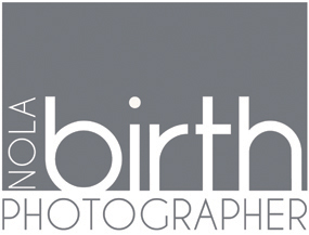 NOLA Birth Photographer